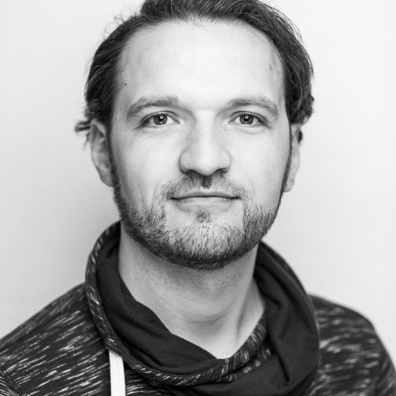 Dirk Uhlenbrock PORTRAITPHOTO