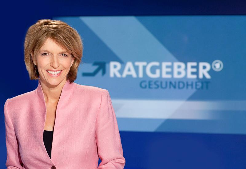 Ratgeber Gesundheit - Dr. Susanne Holst