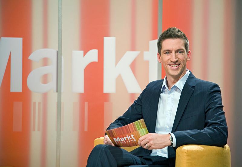 Markt - Steffen Hallaschka