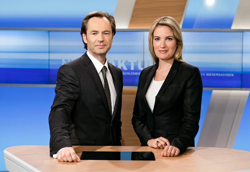 NDR Aktuell - Frauenknecht + Kausch